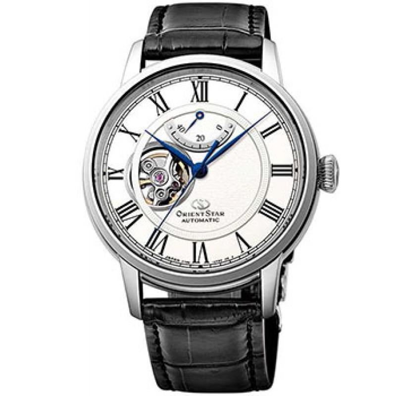 Японские наручные  мужские часы Orient RE-HH0001S00B. Коллекция Orient Star