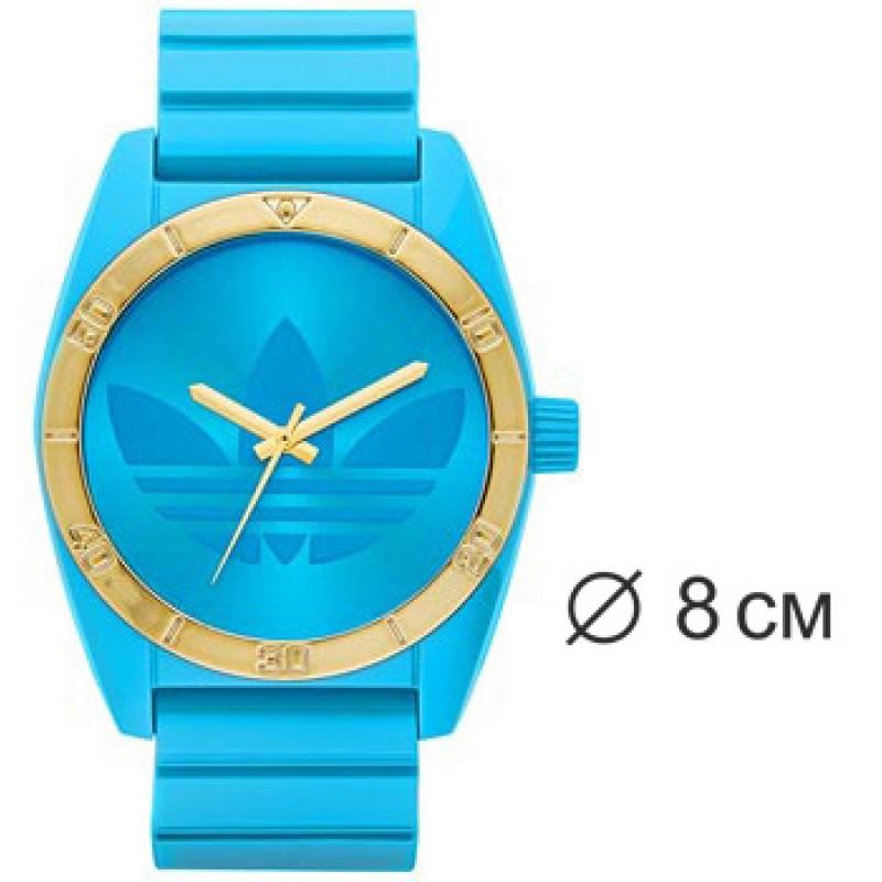 Наручные  мужские часы Adidas ADH2801SG. Коллекция Santiago