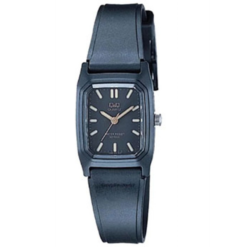 Японские наручные  женские часы Q&Q VP49J005. Коллекция Sports