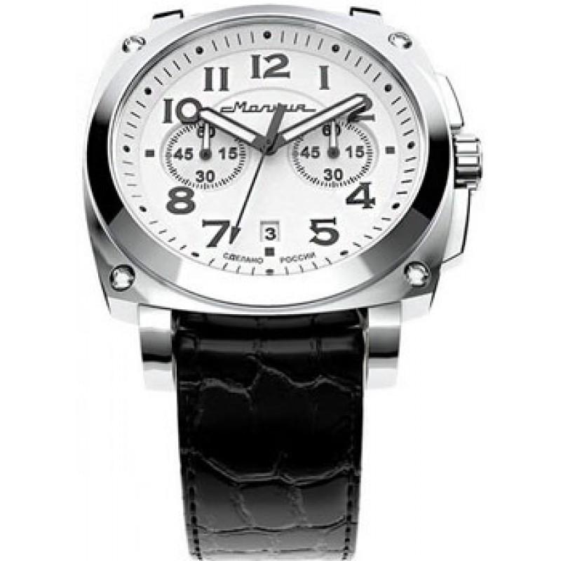 Российские наручные  мужские часы Molniya M0020108. Коллекция EVOLUTION 2.0