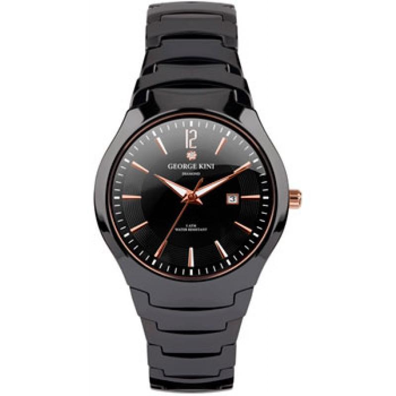 fashion наручные  женские часы George Kini GK.36.10.2B.2R.7.2.0. Коллекция Ladies Collection
