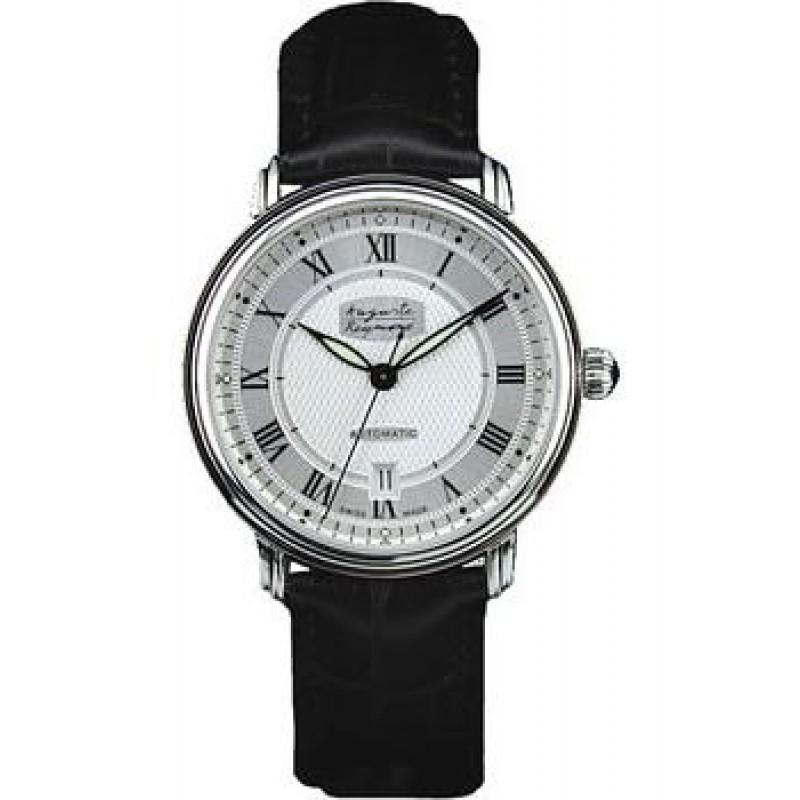 Швейцарские наручные  мужские часы Auguste Reymond AR66E0.6.560.2. Коллекция Cotton Club