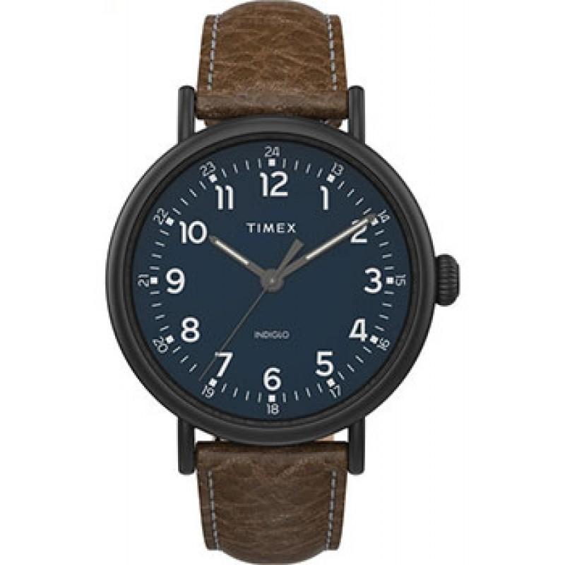 мужские часы Timex TW2T90800VN. Коллекция Standard XL