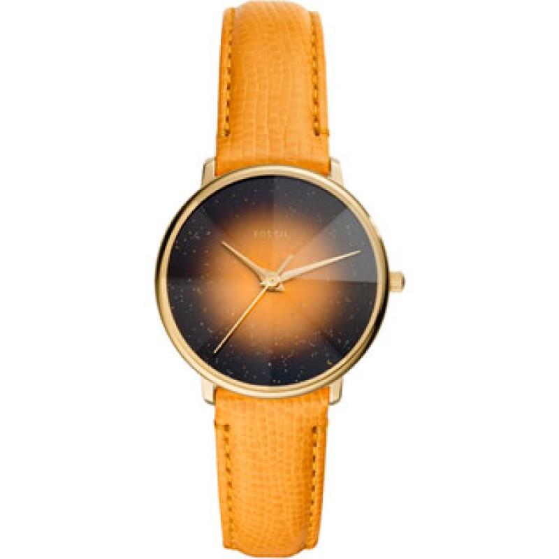 fashion наручные  женские часы Fossil ES4728. Коллекция Prismatic Galaxy