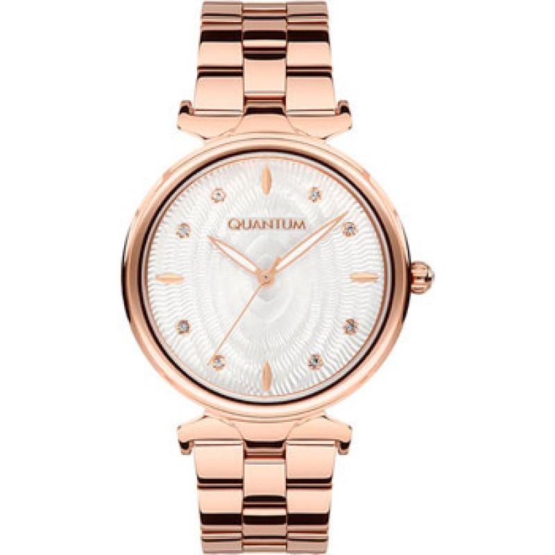 женские часы Quantum IML605.430. Коллекция Impulse