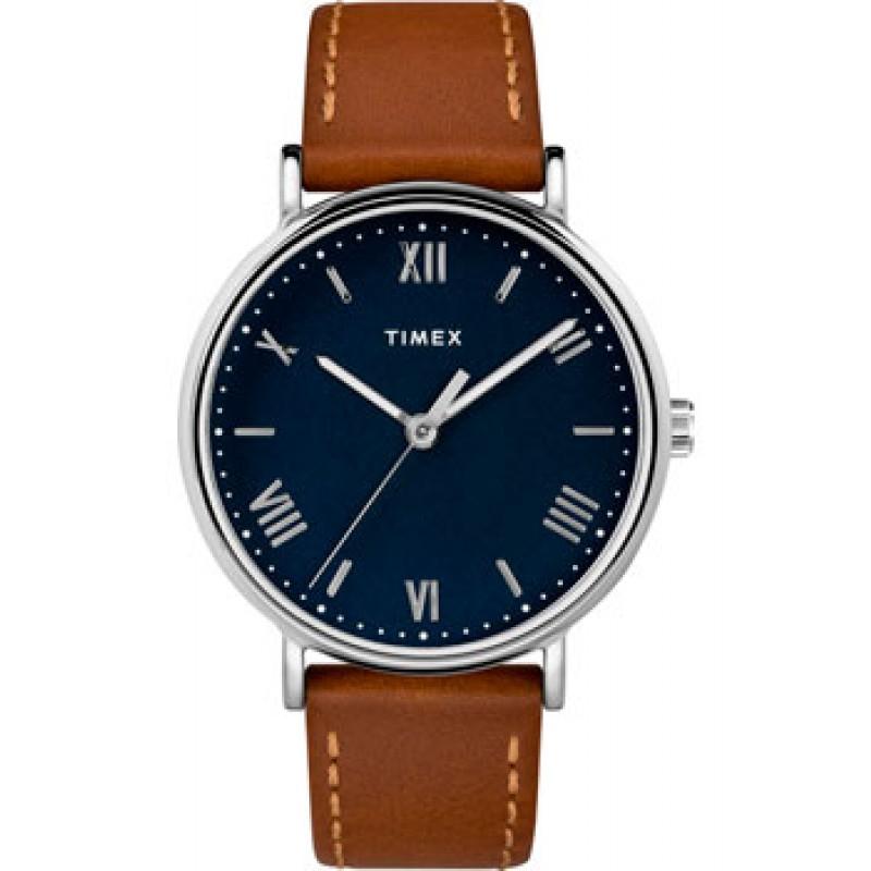 мужские часы Timex TW2R63900RY. Коллекция Southview