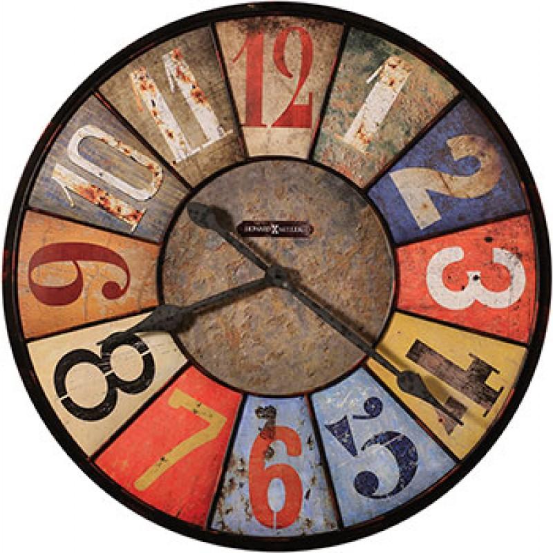 Настенные часы Howard miller 625-547. Коллекция