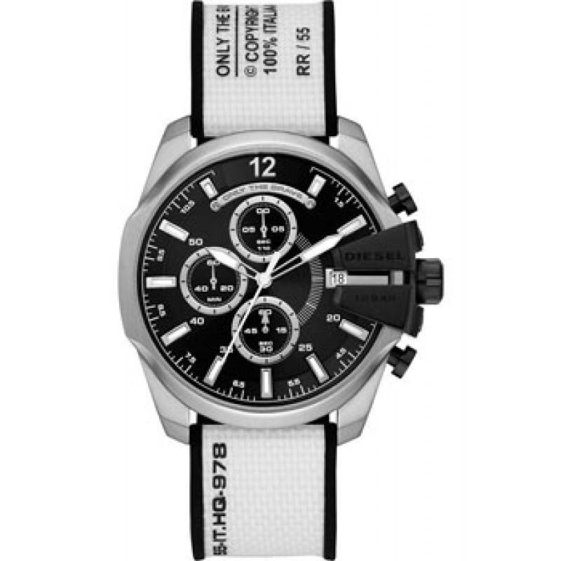 fashion наручные  мужские часы Diesel DZ4564. Коллекция Baby Chief
