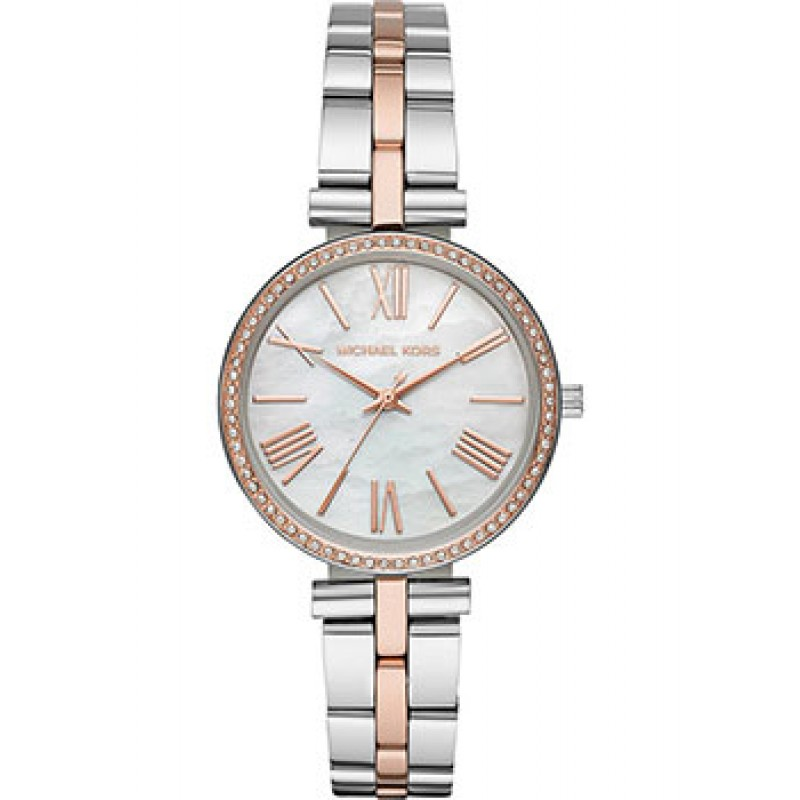 fashion наручные  женские часы Michael Kors MK3969. Коллекция Maci