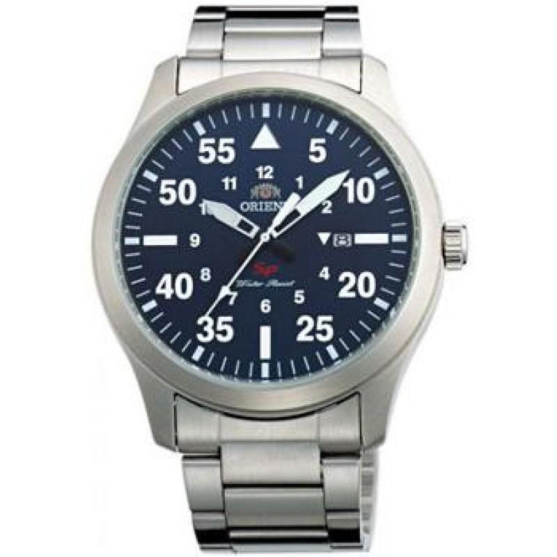 Японские наручные  мужские часы Orient UNG2001D. Коллекция Sporty Quartz