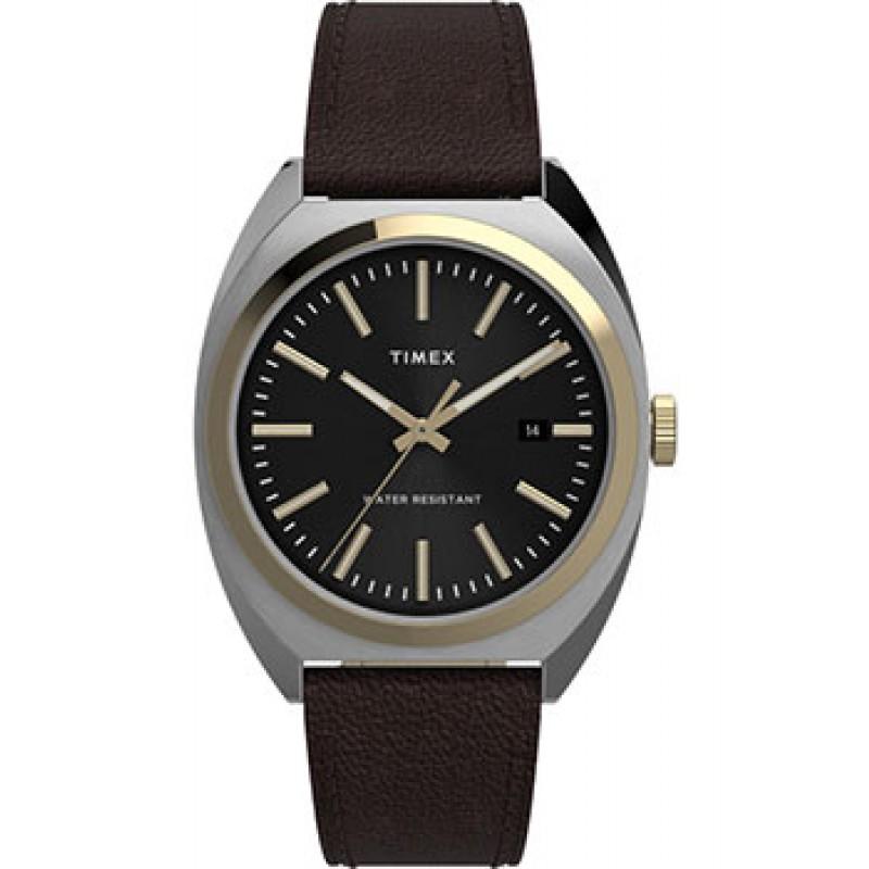 мужские часы Timex TW2U15800VN. Коллекция Milano XL