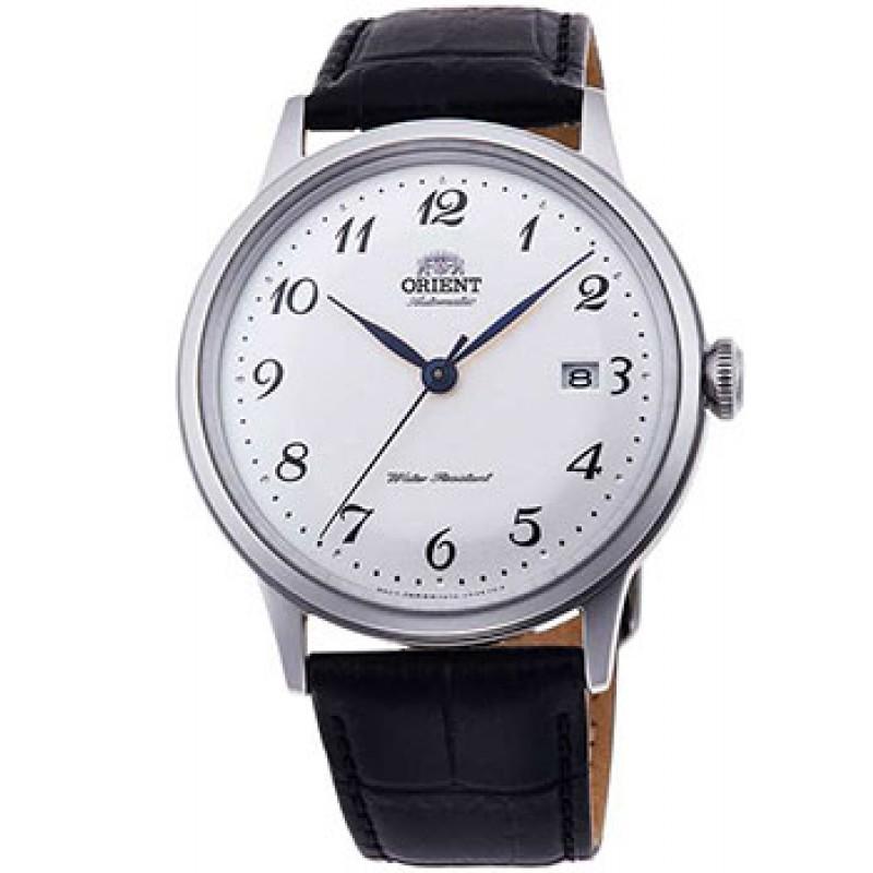 Японские наручные  мужские часы Orient RA-AC0003S10B. Коллекция Classic Automatic