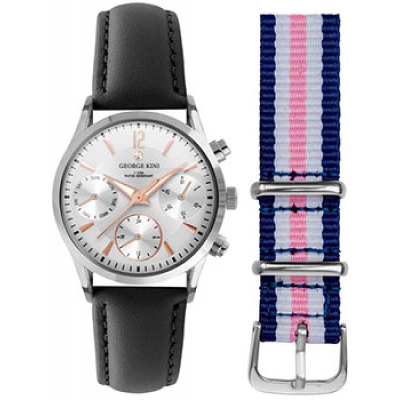 fashion наручные  женские часы George Kini GK.24.1.1R.16. Коллекция Ladies Collection