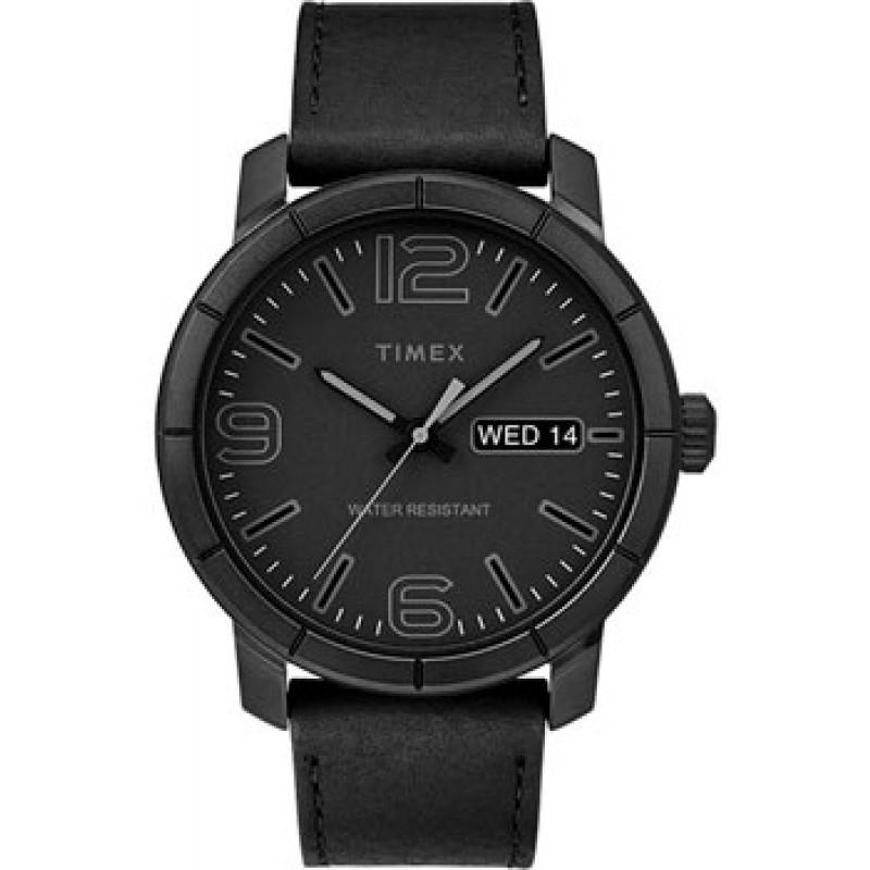 мужские часы Timex TW2R64300RY. Коллекция Mod44