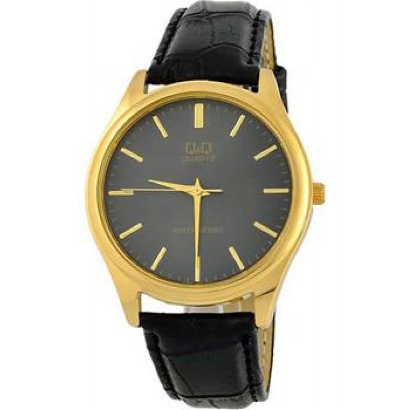 Японские наручные  мужские часы Q&Q Q852J102. Коллекция Standard